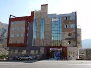 پروژه هتل پارادایس - کلیبر